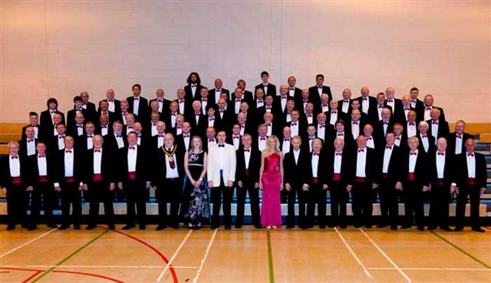 Welsh Music-Gala-Concert