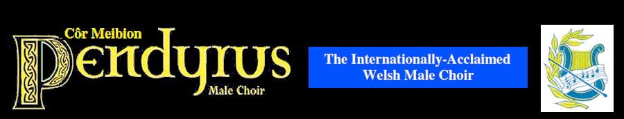 Pendyrus Choir - Welsh Choir in South Wales